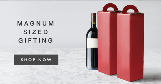 Magnum Sized Gifting