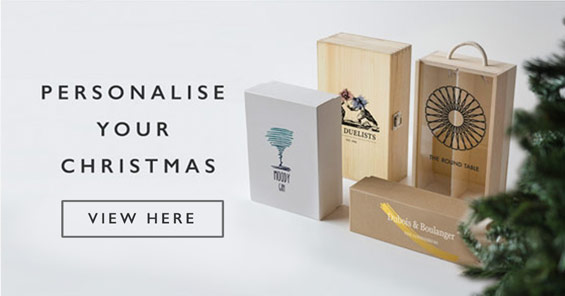 Personalise Your Christmas