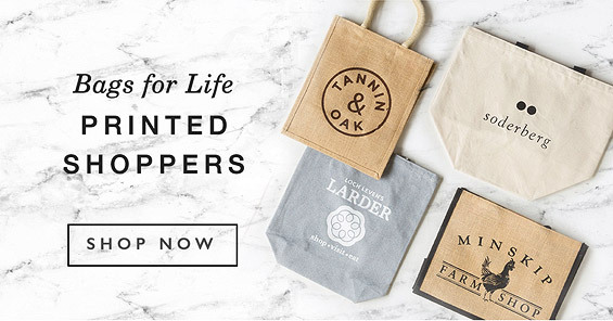 Printed Shoppers