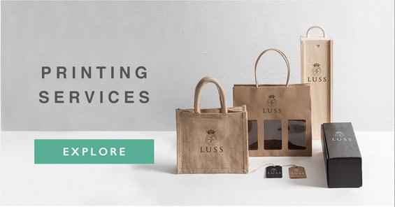 Printing & Branding Services