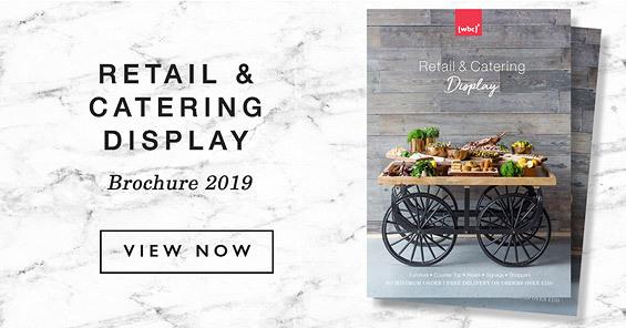 Retail Catering & Display Brochure