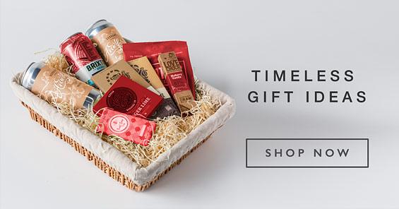 Timeless Gift Idea's