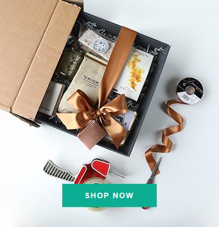 sending gifts through post