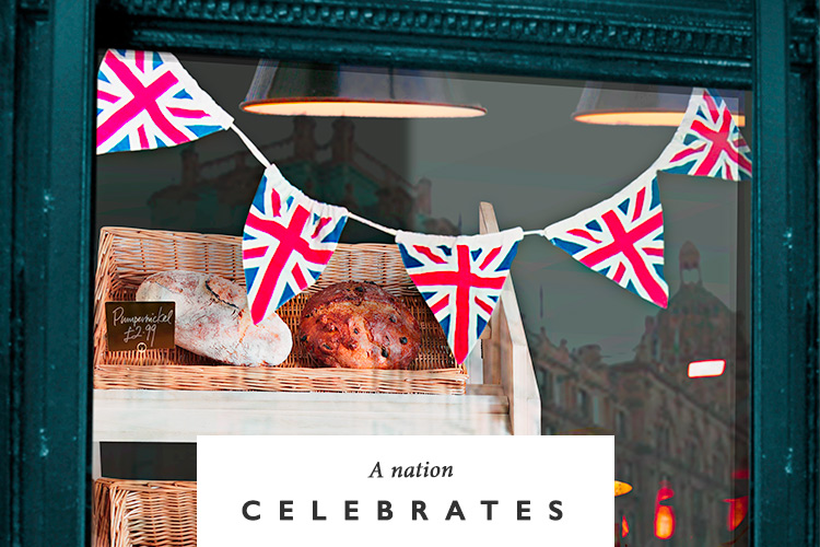 TEST Special Offer: Union Jack Bunting & More