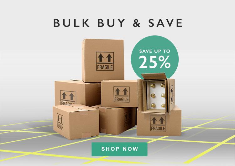 Bulk buy & save