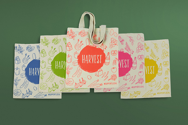 Bag Of The Month | Harvest
