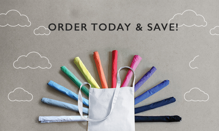 Order And Save Today