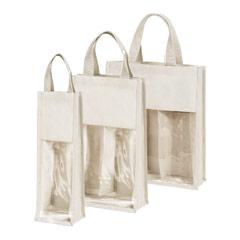 1, 2 & 3 Bottle Bags