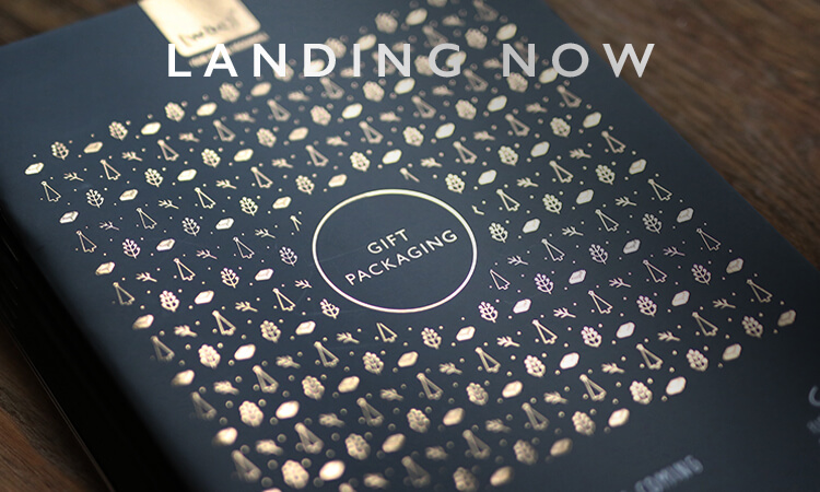 Christmas Is Coming : Gift Packaging | Shop Collections