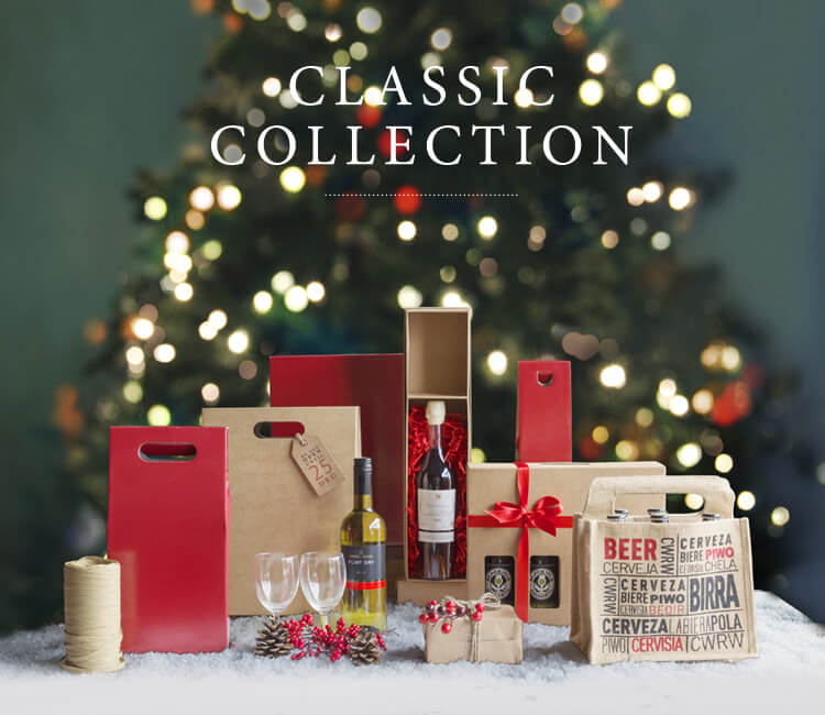 Christmas Is Coming: Classic Drinks Collection