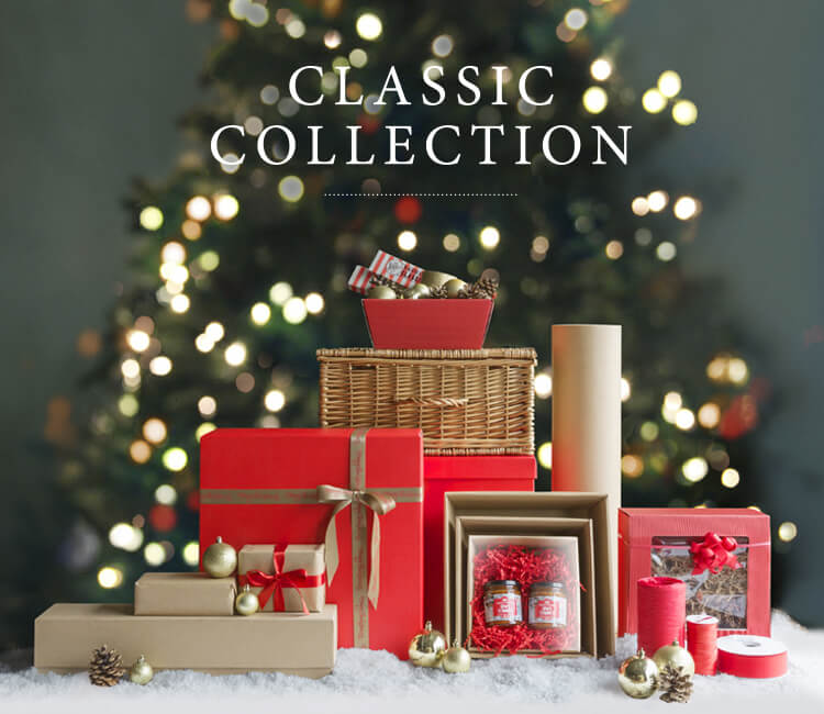 Christmas Is Coming: Classic Collection