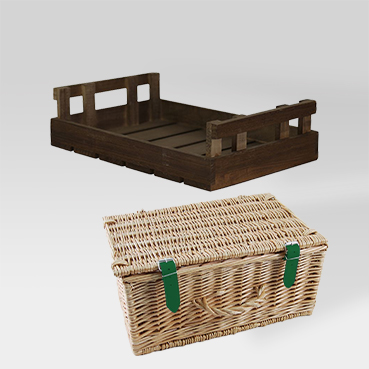 Shop Wood & Wicker