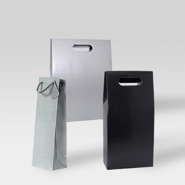 Shop Bags & Cartons
