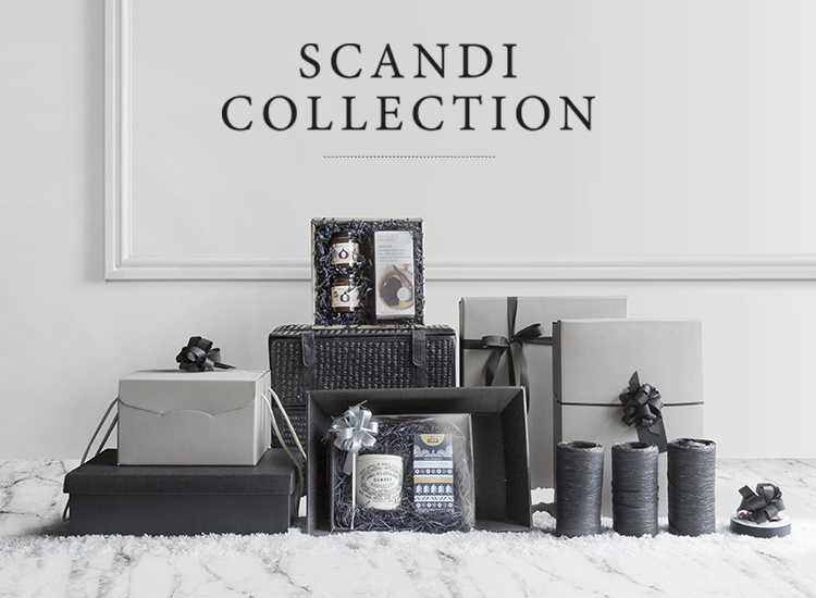 Christmas Is Coming: Scandi Collection