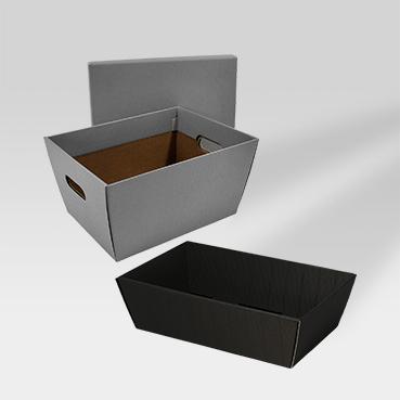 Trays & Cartons