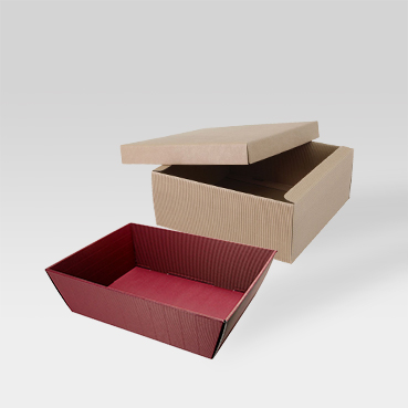 Trays & Cartons