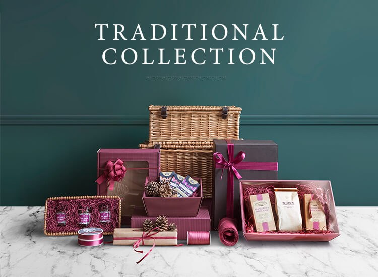 Christmas Is Coming: Traditional Collection