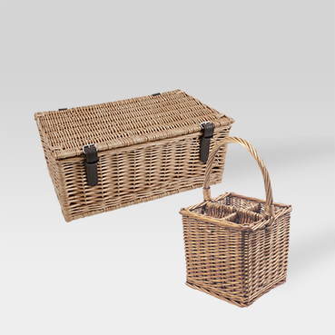 Shop Wicker