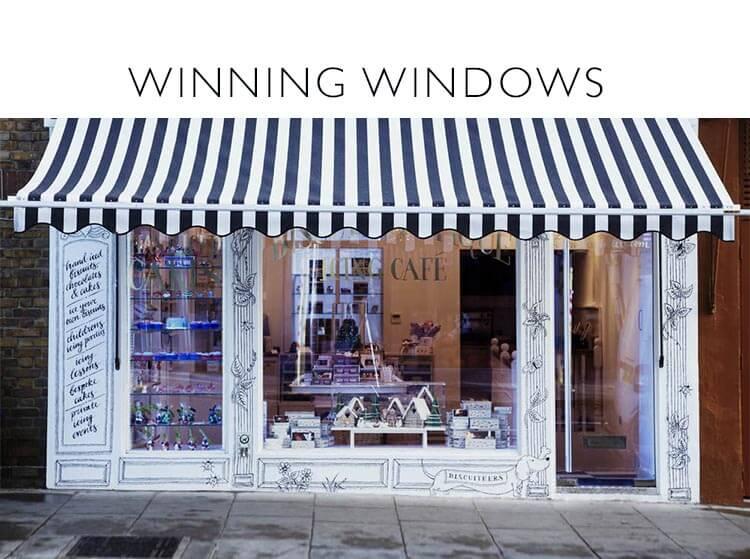 Winning Windows