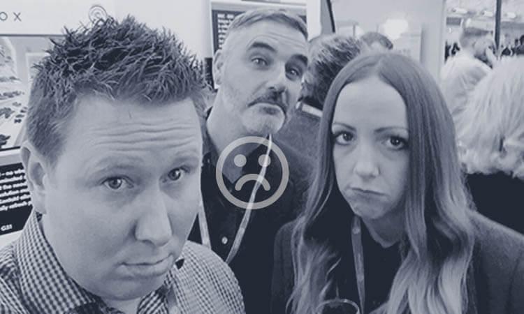 #Sad Selfie
