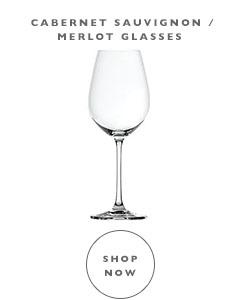 Riedel Vinum Cabernet Sauvignon / Merlot Glasses Buy 8 Pay 6