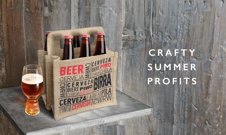 Crafty Summer Profits