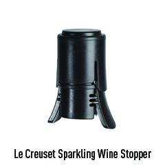 Le Creuset Sparkling Wine Stopper