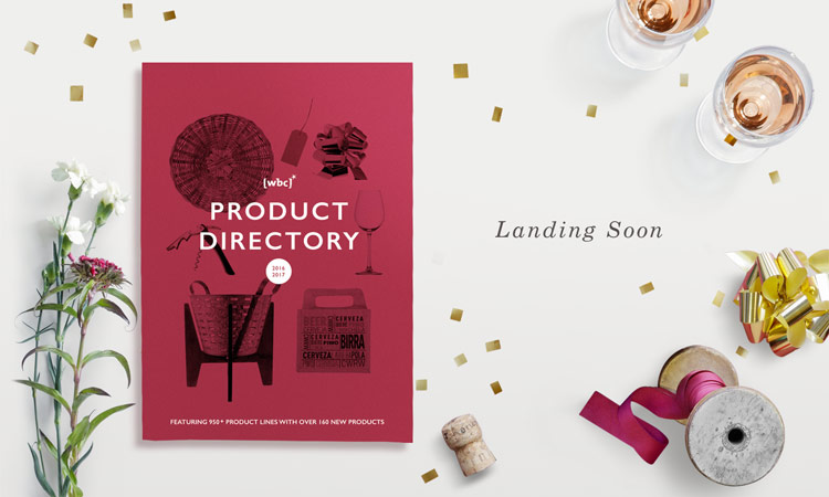 New Product Directory Landing Soon!