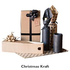 Christmas Kraft