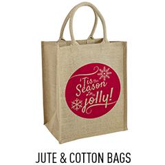 Jute & Cotton Bags