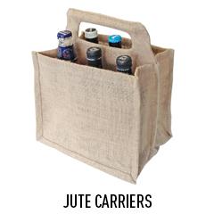 Jute Carriers