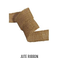 Jute Ribbon