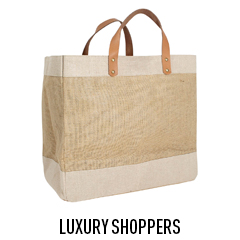 Luxury Shoppers