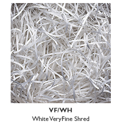 Veryfine Cut White - 5KG