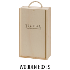 Wooden Bottle Boxes
