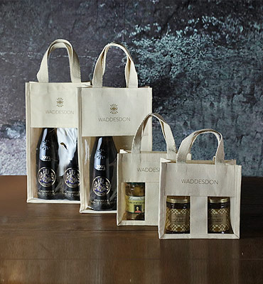 Autumn Branded Canvas Bags