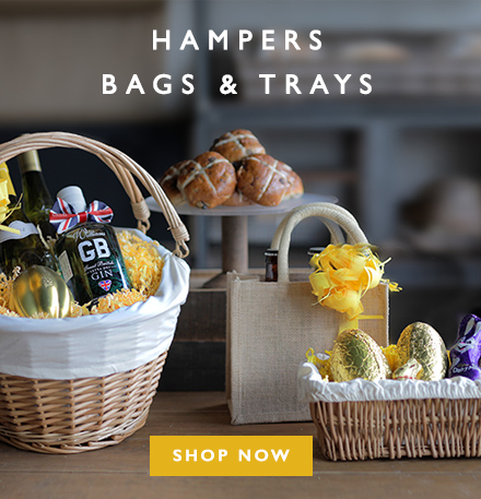 Hampers, Bags & Trays