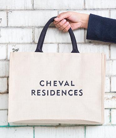 Bag Customisation
