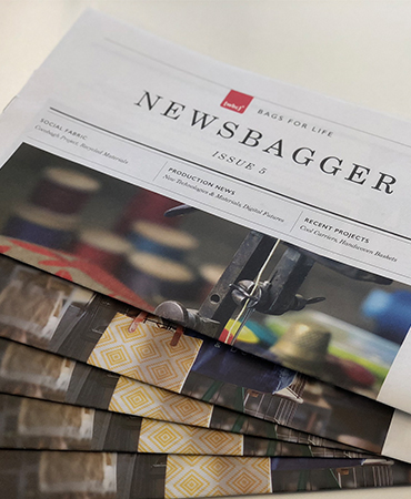 Newsbagger Issue 5 - Out Now