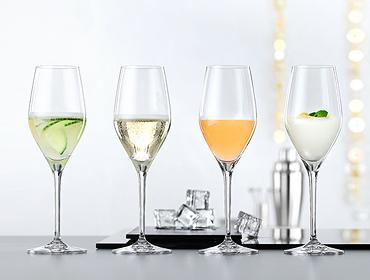 New Glassware Range