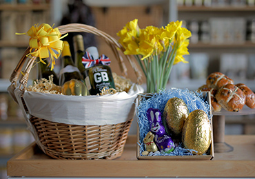 Easter Gift Packaging Collection