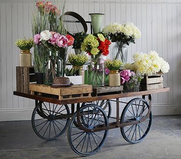 Farmers Cart