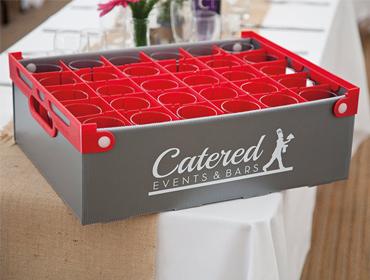 What A Crate Idea