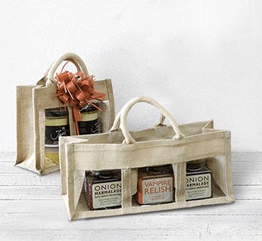 Jar Bags: Easy Gifting On A Dime