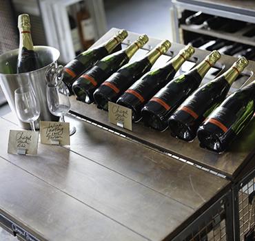 5 Ways to Celebrate English Wine Week