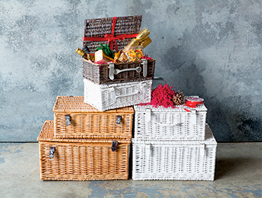 Wicker The Gift That Keeps On Giving