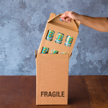 Maximise Craft Beer Sales With Gift Packs