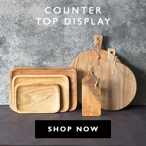 Counter Top Display