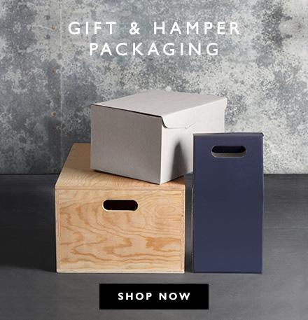 Gift & Hamper Packaging