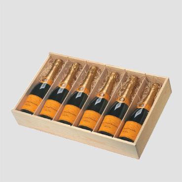 3 + Bottle Boxes